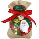 """Heidel """"Christmas Time"""" Geschenksäckchen 159g"""