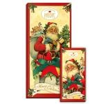 """Heidel """"Weihnachts-Nostalgie"""" Choco-Grüße 100g"""