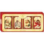 """Heidel """"Weihnachts-Nostalgie"""" Chocoladenpräsent 80g"""