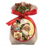 Heidel Weihnachts-Nostalgie Geschenk-Säckchen 158g