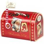 Heidel Weihnachts-Nostalgie Christmas Mailbox 95g