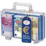 Heidel Euro-Geldkoffer 112,5g