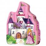Heidel Schlossdose Prinzessin