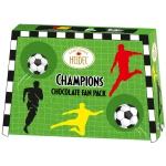 Heidel Champions Chocolate Fan Pack