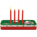 """Heidel """"Christmas-Time"""" Weihnachtsdose 60g"""