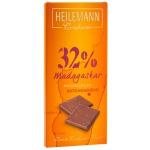 Heilemann Confiserie 32% Madagaskar Edelvollmilch