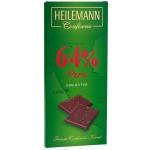 Heilemann Confiserie 64% Peru Edelbitter
