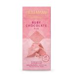 Heilemann Confiserie Ruby Chocolate Pur 80g
