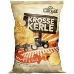HeiMart Krosse Kerle Karamell & Salz 115g