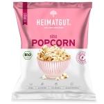 Heimatgut Bio Popcorn mit Kokosöl - Süß