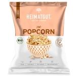 Heimatgut Bio Popcorn mit Kokosöl - Zimt
