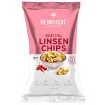 Heimatgut Linsen Chips Sweet Chili 75g