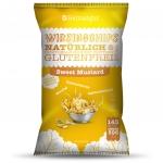Heimatgut Wirsingchips Sweet Mustard