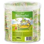 Hellma Betthupferl 100x10g Dose