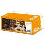 Hellma Edles Gebäck Vanille Portionspackung 200er Catering-Karton