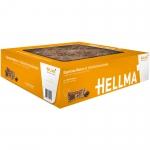 Hellma Espresso-Bohne in Vollmilchschokolade 380er Catering-Karton