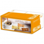 Hellma Feines Gebäck 3-er Mix 200er Catering-Karton