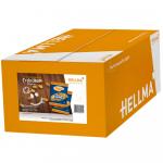 Hellma Knabberspaß Erdnüsse 100x25g
