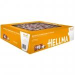 Hellma Mandel im Schokomantel mit Zimtnote 380er Catering-Karton