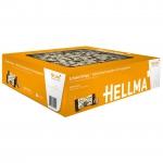 Hellma Schoko-Krispy Vollmilchschokolade 380er