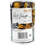 "Hellma Zucker-Sticks ""Wild Sugar"" 50er"