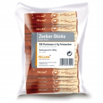Hellma Zucker-Sticks 100er