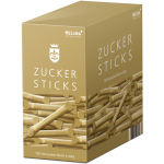 Hellma Zucker-Sticks 750er