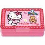 Hello Kitty Knabber Esspapier Brotzeitdose