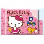Hello Kitty Knabber Esspapier