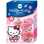 Hello Kitty Muffins