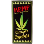 HEMP Cnusper Chocolate 100g