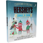 Hershey's Adventskalender Countdown to Christmas Cookies 'n' Creme