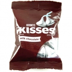 Hershey's Kisses Milk Chocolate 150g