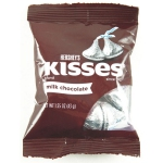 Hershey's Kisses Milk Chocolate 43g