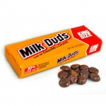 Hershey's Milk Duds Chocolate & Caramel King Size 85g