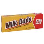 Hershey's Milk Duds Chocolate & Caramel King Size 85g