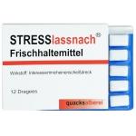 quacksalberei STRESSlassnach Frischhaltemittel
