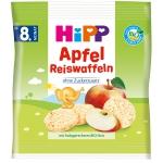 Hipp Apfel-Reiswaffeln