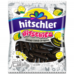 Hitschler hitschies Liquorice + Lemon
