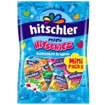 Hitschler Mini Hitschies Mini Packs