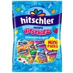 Hitschler Mini Hitschies Mini Packs