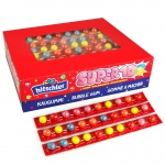 Hitschler Super10 Bubble Gum 48x10er