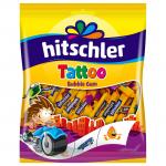 Hitschler Tattoo Bubble Gum 60g