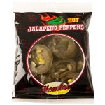 Hombre Jalapeño Peppers