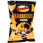 Hombre Nachos Barbecue