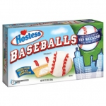 Hostess CupCakes Baseball 8er