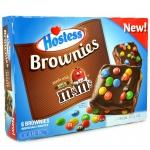 Hostess Brownies m&m's 6er