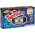 Hostess Chocodile Twinkies 9er