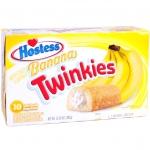 Hostess Twinkies Banana 10er