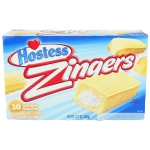 Hostess Zingers Vanilla 10er